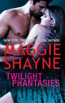 Twilight Phantasies Pdf/ePub eBook