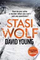Stasi Wolf