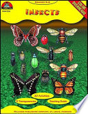 Insects Book PDF
