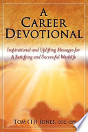 A Career Devotional