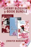 The Cherry Blossom 3-Book Bundle