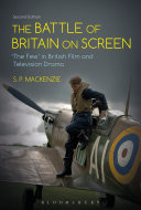 The Battle of Britain on Screen [Pdf/ePub] eBook