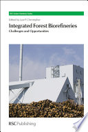 Integrated Forest Biorefineries Book