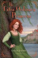 The Extra-Ordinary Princess Pdf/ePub eBook