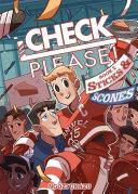 Check, Please! Book 2: Sticks & Scones image