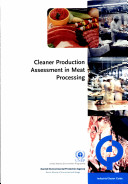 Cleaner Production Assessment in Meat Processing