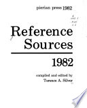 Reference Sources, 1982