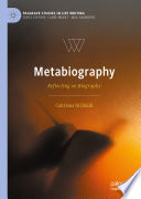 Metabiography