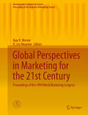 Global Perspectives in Marketing for the 21st Century