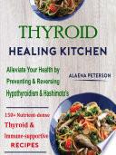 Thyroid Healing Kitchen