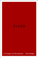 Blood ebook