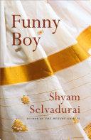 Funny Boy Book PDF