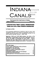 Indiana Canals