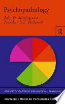 Psychopathology Book