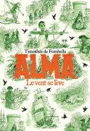 Alma, le vent se lève Pdf/ePub eBook