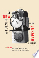 A New History of German Cinema