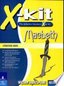 X Kit Literature Series  FET Macbeth