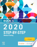 """""""Buck's Step-by-Step Medical Coding, 2020 Edition E-Book"""" by Elsevier"""