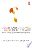 Death and Chronic Illness in the Family Book PDF