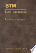 Sugar Trading Manual Book PDF
