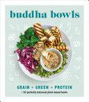 Pdf Buddha Bowls Telecharger