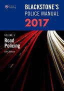 Blackstone s Police Manual Volume 3