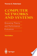 Computer Networks and Systems Book