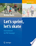 Let's Sprint, Let's Skate