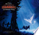The Art of How to Train Your Dragon  The Hidden World Book