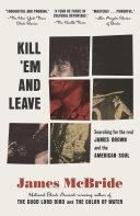 Kill 'Em and Leave Pdf/ePub eBook