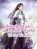 Wheel Of Fate In Another World PDF
