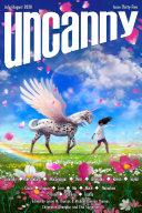 Uncanny Magazine Issue 35