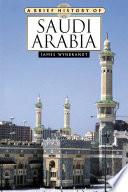 The History Of Saudi Arabia [Pdf/ePub] eBook