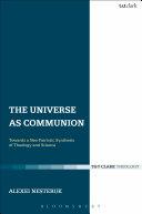 Pdf The Universe as Communion Telecharger