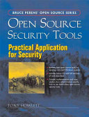 Open Source Security Tools