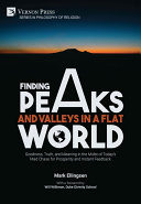 Finding Peaks and Valleys in a Flat World Pdf/ePub eBook
