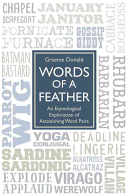 Words of a Feather Book