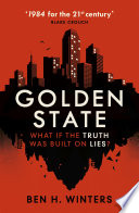 Golden State Book