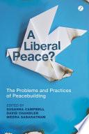 A Liberal Peace