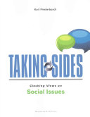 Taking Sides  Clashing Views on Social Issues