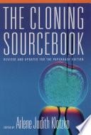 The Cloning Sourcebook