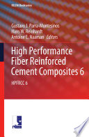 High Performance Fiber Reinforced Cement Composites 6 Book PDF