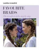 Books - Favourite Braids | ISBN 9780624077916