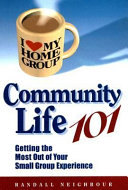 Community Life 101