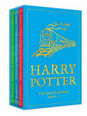 Harry Potter 1-3 Gift Set/3 Bde.