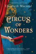Circus of Wonders Book