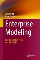 Enterprise Modeling
