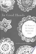 In Good Hands Book