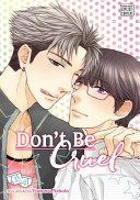 Don t Be Cruel  2 in 1 Edition  Vol  2