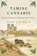 Taming Cannabis Pdf/ePub eBook